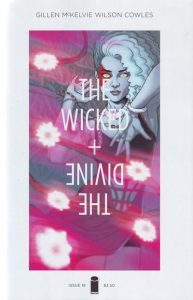 The Wicked + The Divine #18 (2016)