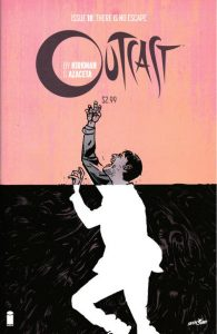 Outcast by Kirkman & Azaceta #18 (2016)