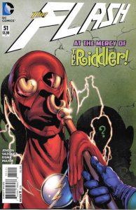 The Flash #51 (2016)