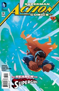 Action Comics #51 (2016)