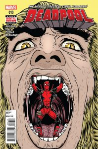 Deadpool #10 (2016)