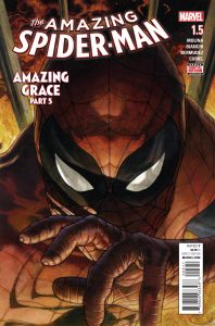 Amazing Spider-Man #1.5 (2016)