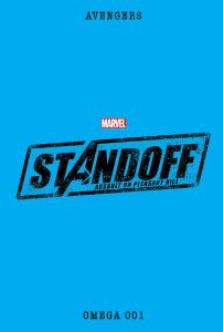 Avengers Standoff: Assault on Pleasant Hill Omega #1 (2016)