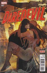 Daredevil #7 (2016)