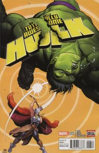 Totally Awesome Hulk #6 (2016)