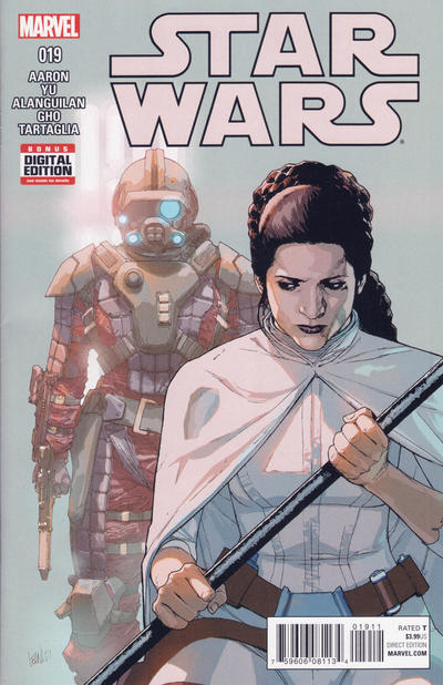 Star Wars #19 (2016)