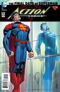 Action Comics #52 (2016)