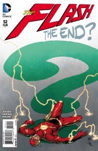 The Flash #52 (2016)