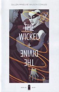 The Wicked + The Divine #20 (2016)