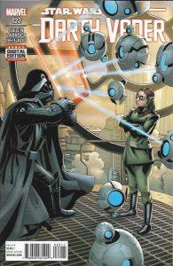 Darth Vader #22 (2016)