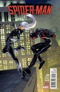 Spider-Man #5 (2016)
