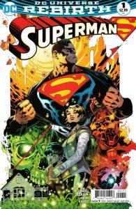 Superman #1 (2016)