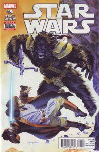 Star Wars #20 (2016)