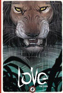 Love #3 (2016)