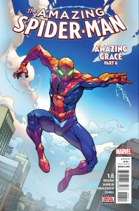 Amazing Spider-Man #1.6 (2016)