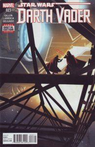 Darth Vader #23 (2016)