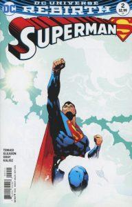 Superman #2 (2016)