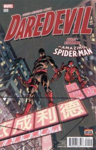 Daredevil #9 (2016)