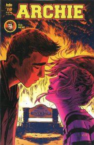Archie #10 (2016)