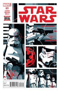 Star Wars #21 (2016)