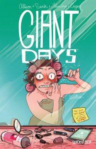 Giant Days #16 (2016)