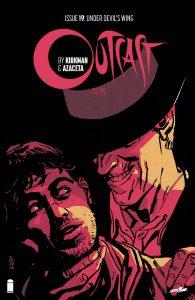 Outcast #19 (2016)
