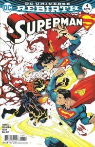 Superman #4 (2016)