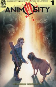 Animosity #1 (2016)