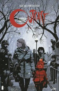 Outcast by Kirkman & Azaceta #20 (2016)
