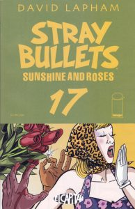 Stray Bullets: Sunshine & Roses #17 (2016)