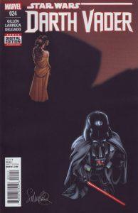 Darth Vader #24 (2016)