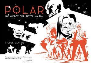 Polar #3 (2016)