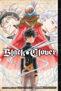 Black Clover #2 (2016)