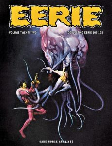 Eerie Archives #22 (2016)