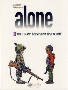Alone #6 (2016)