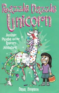 Phoebe and Her Unicorn #4 (2016)