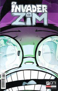 Invader Zim #13 (2016)