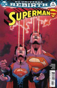 Superman #6 (2016)