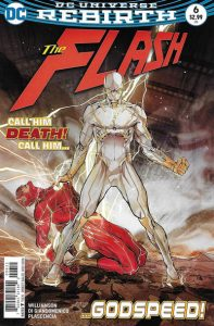 The Flash #6 (2016)