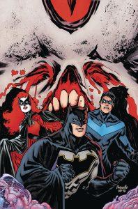 Batman #7 (2016)