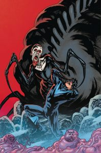 Nightwing #5 (2016)