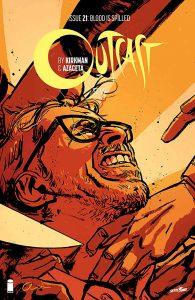 Outcast #21 (2016)
