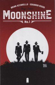 Moonshine #1 (2016)