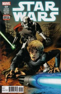 Star Wars #24 (2016)