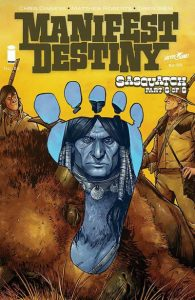 Manifest Destiny #24 (2016)