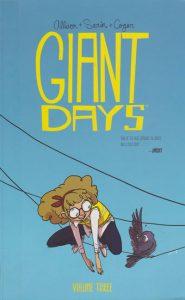 Giant Days #3 (2016)