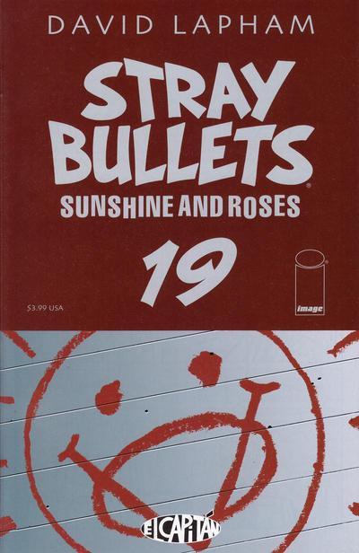 Stray Bullets: Sunshine & Roses #19 (2016)