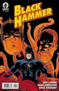 Black Hammer #4 (2016)