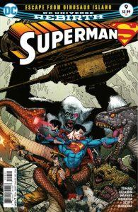 Superman #9 (2016)