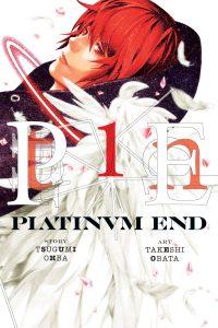 Platinum End #1 (2016)